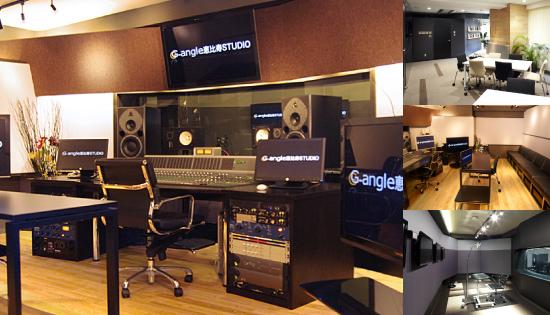 A-录音棚